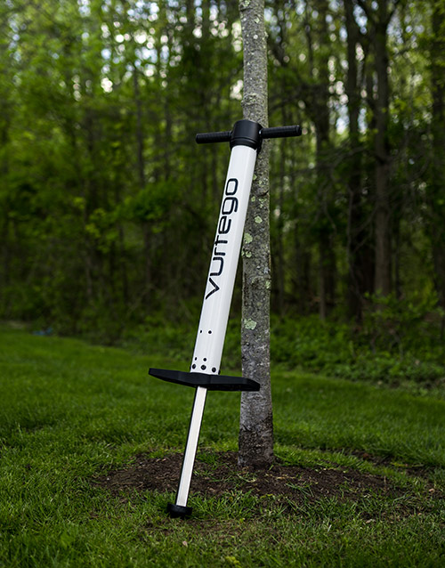 V4 Pogo Stick Product Shot