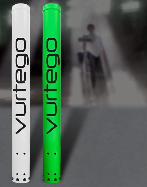 Vurtego Pogo Stick - Cylinders 1
